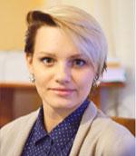 Юлия Гарлинская